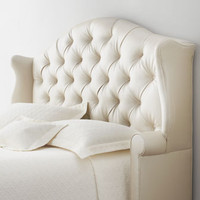 Devona Tufted Headboard