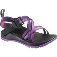 Chaco Girls' ZX/1 Kids Ecotread Sandals
