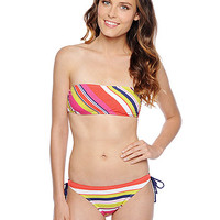 Circus Stripe Bandeau | Splendid Official Store