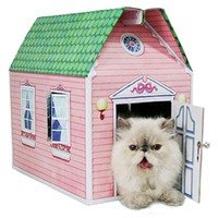 Catspia Amante Cat House