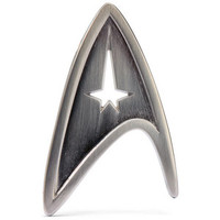 Star Trek Insignia Pins
