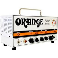 Orange Amplifiers Terror Bass 1000 Watt Bass Tube Amp Head | GuitarCenter