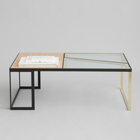 Iacoli & McAllister — Hialeah Table, Oak