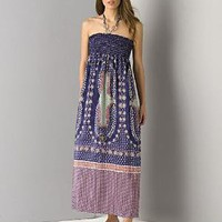 boho style dress