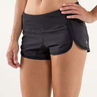run: racer short | women's shorts | lululemon athletica