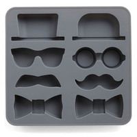 Sir Up Some Fun Ice Cube Tray | Mod Retro Vintage Kitchen | ModCloth.com