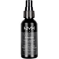 Nyx Cosmetics Matte Finish Makeup Setting Spray Matte Finish Ulta.com - Cosmetics, Fragrance, Salon and Beauty Gifts