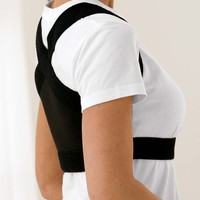 Lite Weight Shoulder Posture Brace - Gaiam