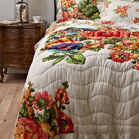Anthropologie - Esperanza Quilt