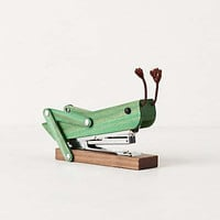 Anthropologie - Grasshopper Stapler