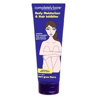 DON'T GROW THERE BODY MOISTURIZER & HAIR INHIBITOR By COMPLETELY BARE