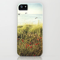 Seascape - One late, lazy, beautiful morning iPhone & iPod Case by Snaps Between Naps (by Belle13)