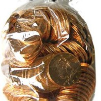 Chocolate Kennedy Half Dollar Gold Coins 100 Coins - 1 1/2 Bag:Amazon:Grocery & Gourmet Food