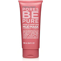 Formula 10.0.6 Pores Be Pure Skin-Clarifying Mask Ulta.com - Cosmetics, Fragrance, Salon and Beauty Gifts