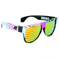 Neff Spectra Sunglasses Wild Stallion, One Size