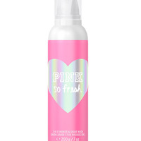 So Fresh 2-in-1 Shower & Shave Wash - PINK - Victoria's Secret