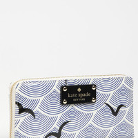 kate spade new york 'daycation - lacey' wallet | Nordstrom