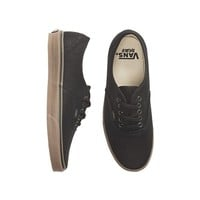 Vans Authentic Hemp Shoe