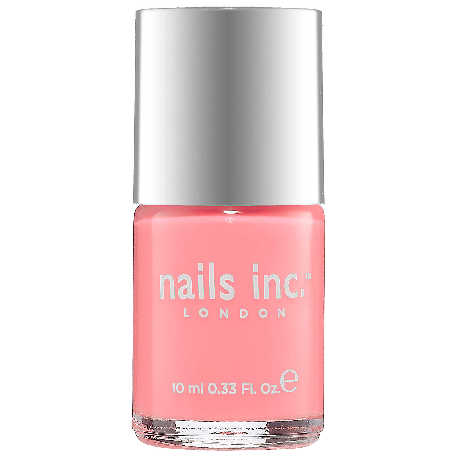 Nail Escapades Polishers Inc: Sephora: Nails Inc. : Spring Summer Trend From Sephora