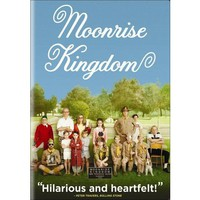 Moonrise Kingdom (W) (Widescreen)