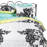 Xhilaration® Lace Comforter Set