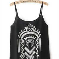 Fashion totem vest  from Fanewant