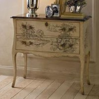 Commode a la Francais - French Country - Pierre Deux