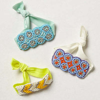 Anthropologie - Crystalline Hair Ties