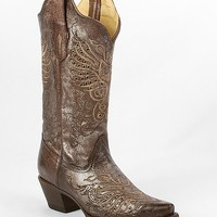 Corral Distressed Foil Cowboy Boot - Women's Shoes | Buckle