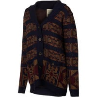 Sitka Chestnut Cardigan - Women\\\'s