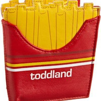 Toddland Men's Fries With That Wallet
