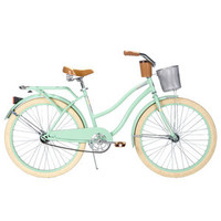 Walmart: Huffy Women's Deluxe Cruiser Bike