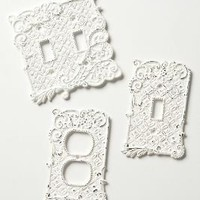 Tin Roof Switchplates-Anthropologie.com