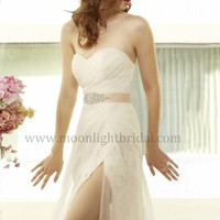 Moonlight H1226 Dress - MissesDressy.com