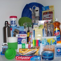 College Dorm Supplies Kit:Amazon:Everything Else