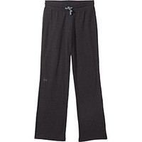 Under Armour Women's Undeniable Charged Cotton Pant | Scheels