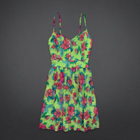 Sycamore Cove Dress