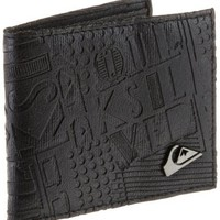 Quiksilver Men's Colossal Wallet