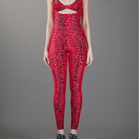 Adidas Originals X Opening Ceremony Tulip Hem Jumpsuit -  - Farfetch.com