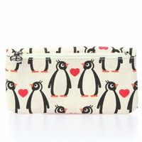 Bungalow 360 Penguin Wallet