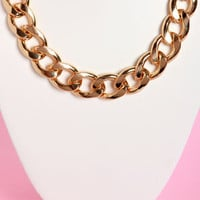 Best of All Gold Chain Necklace