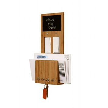 Light Switch Frame Organizer