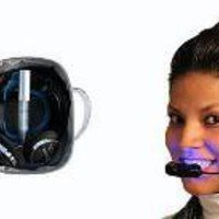 Forever White Teeth Whitening Headset | Incredible Things