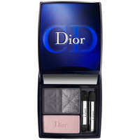 Sephora: Dior : 3 Couleurs Smoky Ready-To-Wear Smoky Eyes Palette : eyeshadow-eyes-makeup