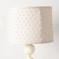 Dotty Eyelet Shade