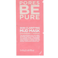 Pores Be Pure Face Mask