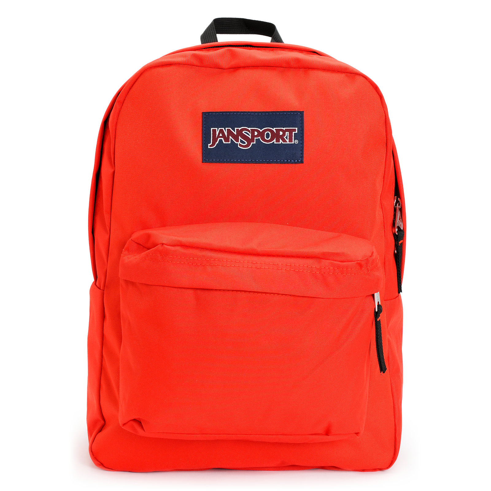 Jansport Superbreak High Red Backpack at from Zumiez