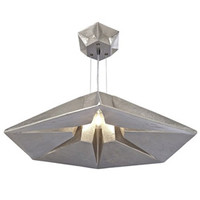 Tom Dixon Gem Wide Pendant Light