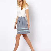 NW3 | NW3 Evelyn Full Skirt at ASOS