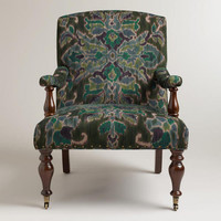 Glasgow Ikat Clifton Chair | World Market